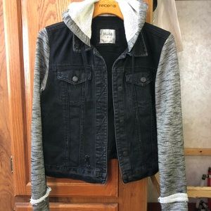 Mudd denim jacket